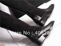 fashion hot sell name brand charming boots
