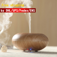 2013 New Fashion Ultrasonic Home Air Freshner Humidifier + Aroma Diffuser Dispenser