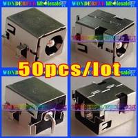 50X Lot New 2.5mm DC Power Jack for Asus A52/A53/K52/k53/U52/X52/X53/X54 -2.5