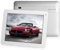 Freelander PD800 RK3188 Tablet PC Quad Core 9.7 Inch Retina Screen Android 4.1 2G 16GB Bluetooth Dual Camera HDMI