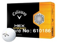 wholesale 2013 original best Selling golf balls!12 pec/dozen,golf sponge golf balls, two  piece balls. Free Shipping