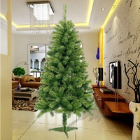 2013 Christmas 1.5 christmas tree bundle  decoration
