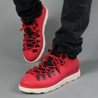 Swing shoes male fashion high-top shoes skateboard shoes rivets martin boots casual shoes male shoes
