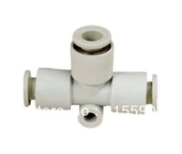 10PCS/Bag Replace SMC KQ2T10-00 Tube Fittings