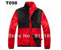 Hot sell !The new men outdoor jacket latest styles coming Fleece Jackets 6color S-XXL