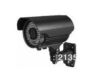 Effio Sony 700tvl CCD IR 50M OSD Menue Waterproof Outdoor IR Camera