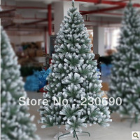1.8 meters christmas tree 180cm quality christmas tree christmas tree snow powder christmas tree
