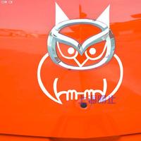 Owl car stickers funny car stickers MAZDA car stickers MAZDA cx-5 m2m3m6