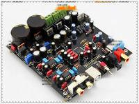 AK4399 OPA627 Coaxial and Optical Input DAC Kit WLX