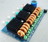 TDA7498E 5.1 Channel Class D digital  Amplifier Board WLX