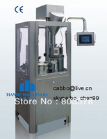NJP400 / automatic capsule filling / capsule filler/ locking capsule machine