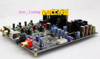 ES9018 Hi End USB DAC 192K 32bit USB CM6631A Balanced Output Fiber Coax