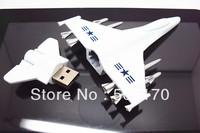 Free shipping 2013 hotsale plane usb fighter usb bombers usb flash drive 1GB, 2GB, 4GB, 8GB,16GB,32GB,64GB A01