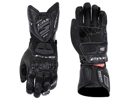 2013 nuovo cinque rfx1 guanti guanto, motocross, da corsa, moto, guanti moto- la spedizione gratuita