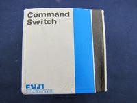 FUJI ELECTRIC  AH164-TL5R11H  Command Switch