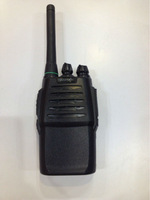 New cheap handheld radio single band 3w walkie talkie baojie BJ-Q1