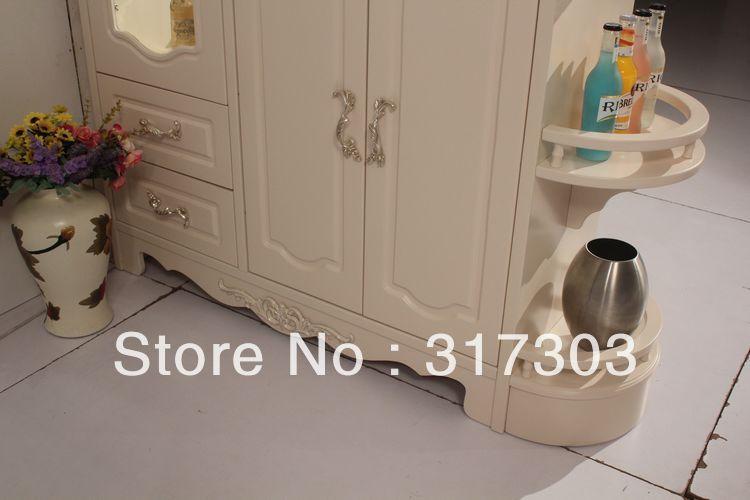 living room cabinet, separate cabinet, wine storage shelves, corner cabinet, european style furniture, home furniture8803(China (Mainland))