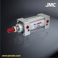 new standard aluminum smc pneumatic cylinders 32*125