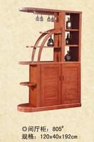 living room cabinet, separate cabinet, wine storage shelves, corner cabinet, european style furniture, home furniture805