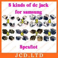 Laptop DC Jack for Samsung RC510 RF510 RF710 RV408 RV420 RV508 RV511 RV513 RV515 RV520 RV709 RV711 RV718 RV720