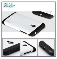 New Arrival Original XiMaLong  Double Layer TPU+PC Cover Case for Meizu MX3 Disassemble Super shield Case with Touch Pen