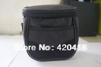 Black Nylon Camera Case suitable for Nikon/ Canon/Sony