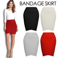 2013 free shipping elastic  tight bodycon bandage skirts Mini sexy women  hl pencil club  skirt
