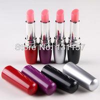 P-1026 Rouge / lipstick MIni Vibrator, Sex Toy Vibrating Bullets Unique Vibrators