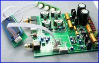 I2S LCD ES9018 High End USB DAC CPU Coaxial Fiber 192K 24bit Kit WLX