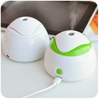Free shipping Mini usb humidifier household mute desktop air humidifier
