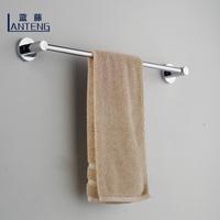 Blue rattan bathroom hardware accessories copper towel rack towel rack single lever bathroom accessories