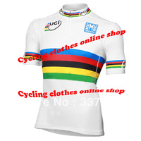 2 Style Free Shipping! New Hot 2013 UCI Cycling Jersey Short Sleeve/cycling clothing/ ciclismo maillot