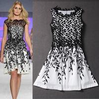 Fashion women's clothes autumn slim one-piece dress one-piece dress 9047