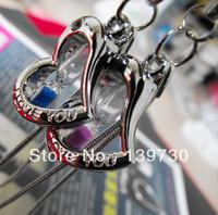 Heart hourglass lovers hourglass mobile phone chain heart mobile phone rope hourglass