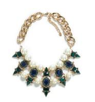 бренд моды дизайн колье shourouk ожерелье женщин заявление подвесок Ожерелья Ювелирные изделия