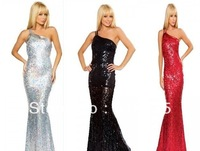 2013 Free shipping sexy fashion party evening dress,Cultivate costume for women /female ninja costumeSHWC-9373