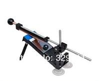 Free shipping!!10pcs/lot  Edge pro Professional kitchen knife sharpeners system effective send Fix-angle 4 stone 10pcs/lot