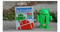 Free shipping + Baby toy wind up toys chain wind up  android  small toy robot