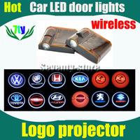 car door courtesy light Logo projector door lights for toyota Honda kia nissan etc