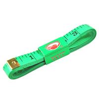 Derlook 1.5 meters tape measure tape measure clothes quantity clothing size meterstick a343