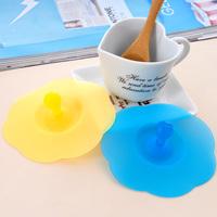 Min. order is $10(mix order) Derlook silica gel lid wangai sealed leak-proof lid universal wangai e657