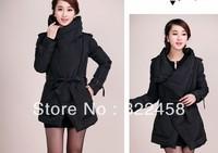 winter down jacket for women