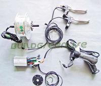 36V 250W electric bicycle conversion kits