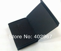 High Quality 112*85*25mm 20pcs/lot  Party christmas Favors Paper boxes, Gift favour packaging Holder case include sponge