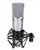 Hot Takstar SM-10B-M Side-address Professional Studio Capacitive Condenser recording microphone Pro Studio Microphone Recording