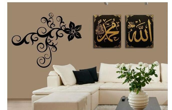 Schilderij Arabisch : Online kopen Wholesale arabische kunst uit China ...