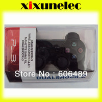 Free Shipping For PS3 Wireless Bluetooth Controller 6 SIXAXIS Wireless Bluetooth Controller