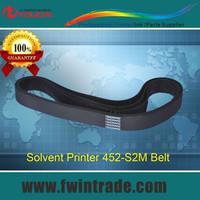 150S2M452 452 S2M Belt for Solvent Printer infinity Fina SID Pheaton