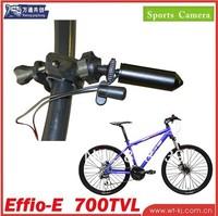 """Mini 700TVL 1 / 3"""" HD Sensor  Smallest  Pinhole Video Camera"""