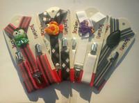 Free Shipping 1'' printing elastic kids brace/kids suspender/girls suspender with adjustable nickle free clips